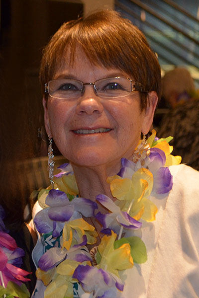 Trudy Brennan