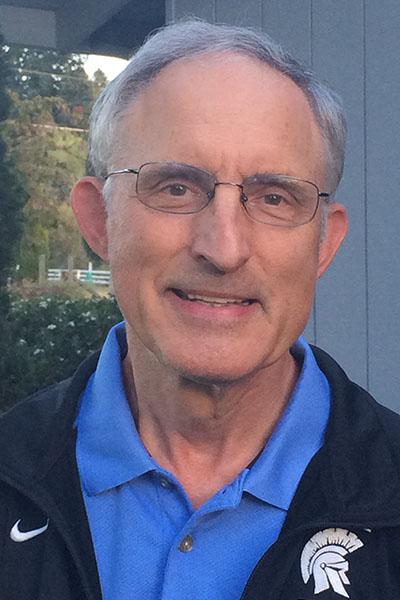 Chuck Gebhardt