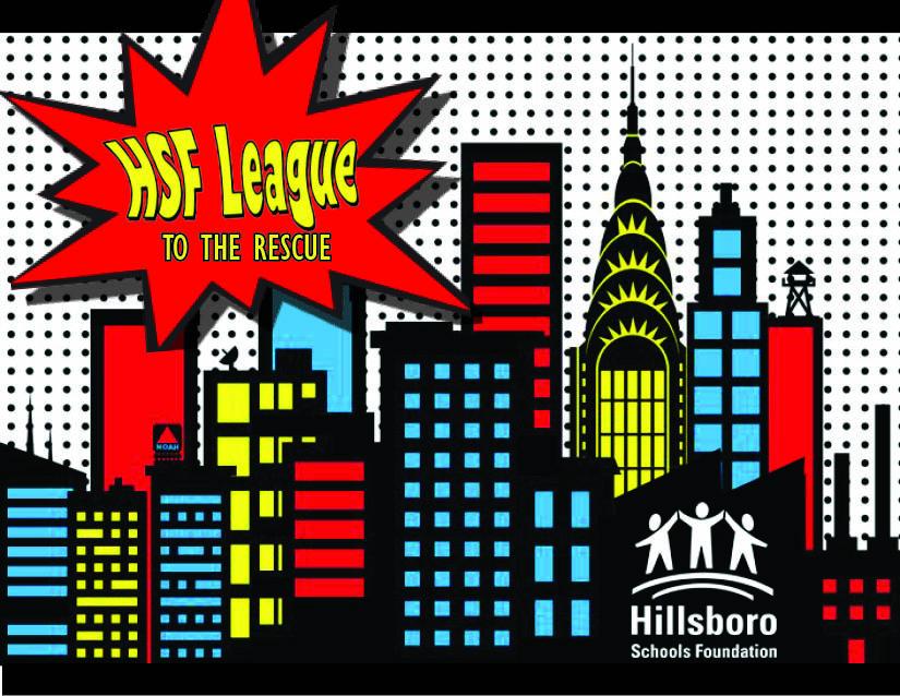 HSF-league-Logo