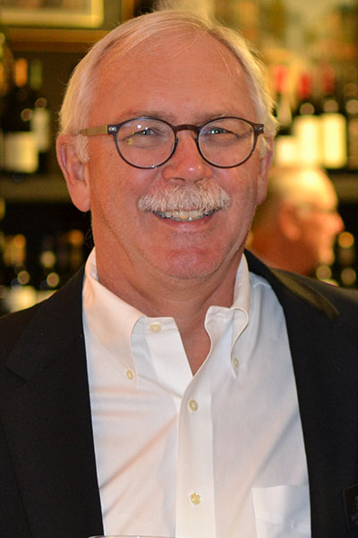 Michael Tinnesand