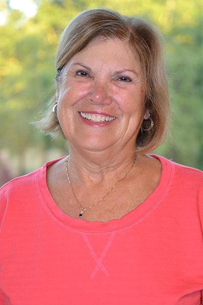 Sue Voigt