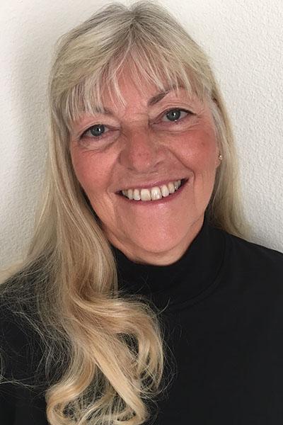 Nadine Zimmerlund