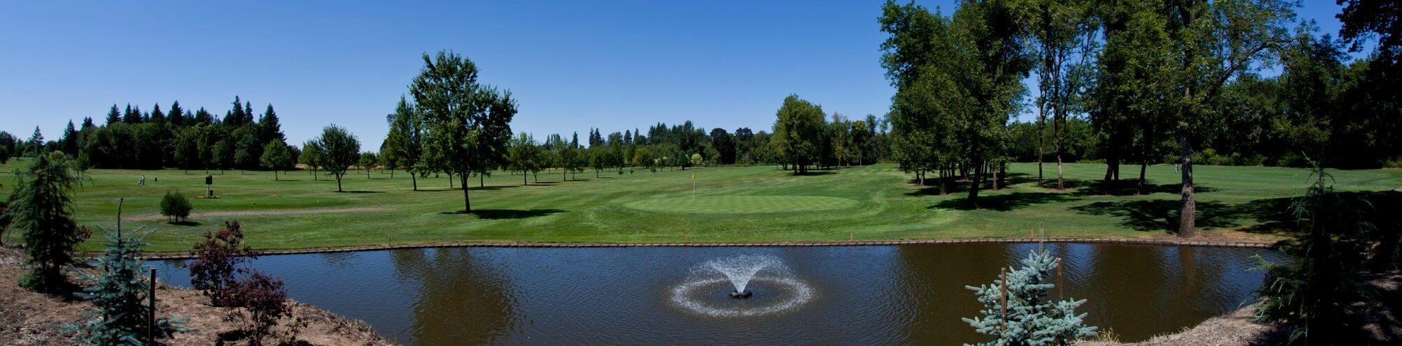 McKay Creek HSF Golf Tournament